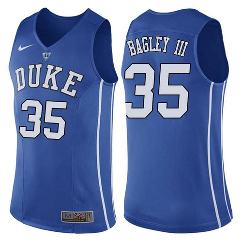 Bagley College Jersey