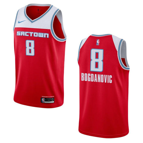 Bogdanovic City Jersey