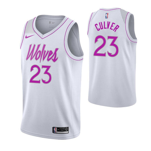 Culver Earned Jersey