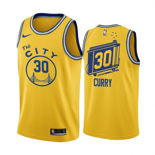 Steph Classic Jersey