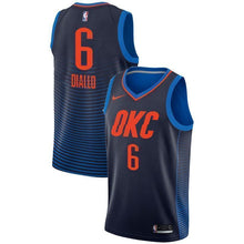 Load image into Gallery viewer, Diallo Jersey