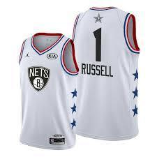 Russell All Star Jersey