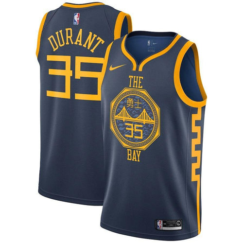 Durant City Jersey