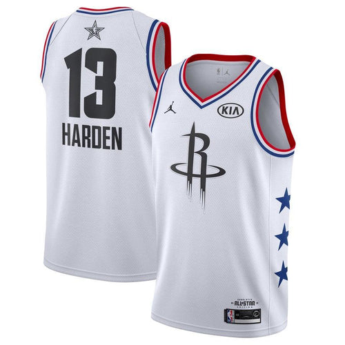 Harden All Star Jersey