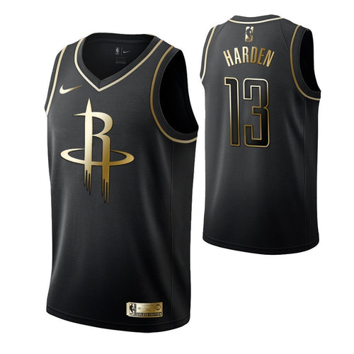 Harden Gold Edition Jersey