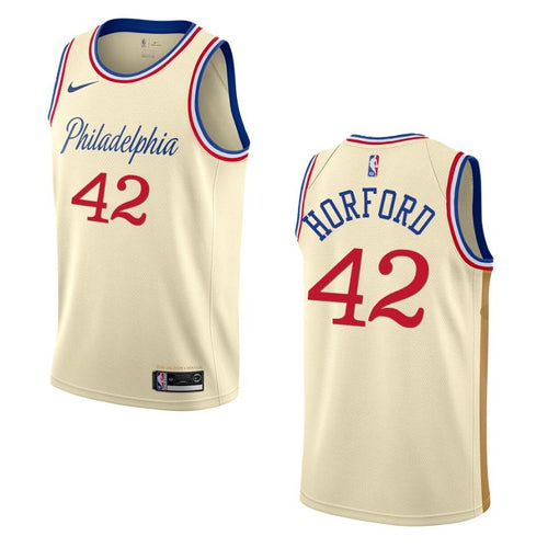 Horford City Jersey