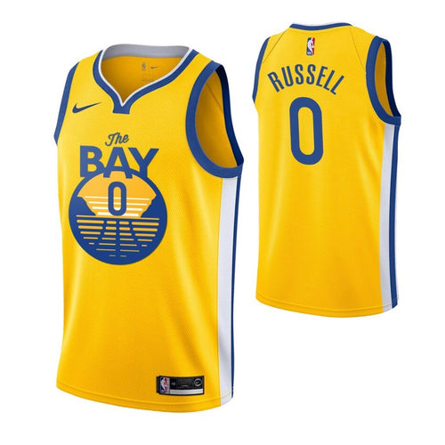 Russell City Jersey