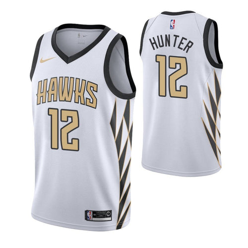 Hunter City Jersey