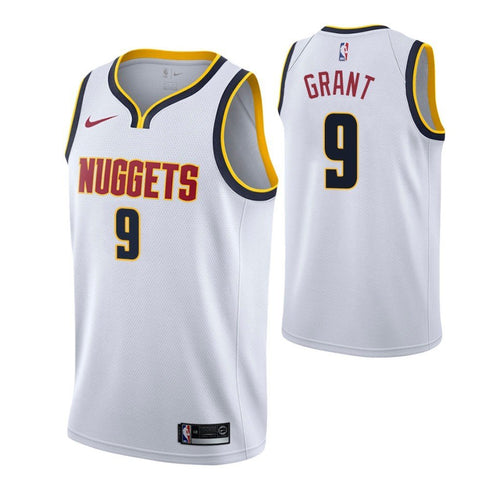 Grant Jersey