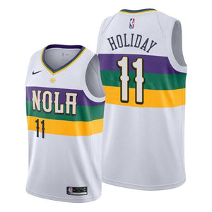 Holiday City Jersey