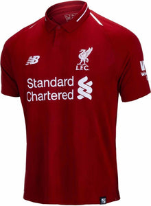 Liverpool Jersey