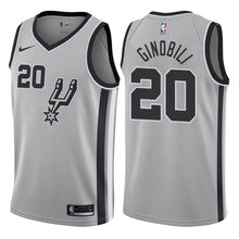 Load image into Gallery viewer, Ginobili Jersey