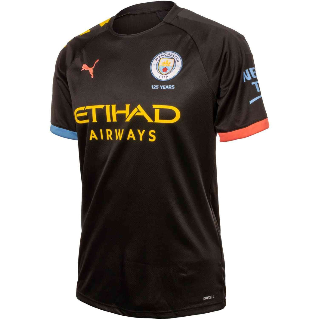 Manchester City Jersey