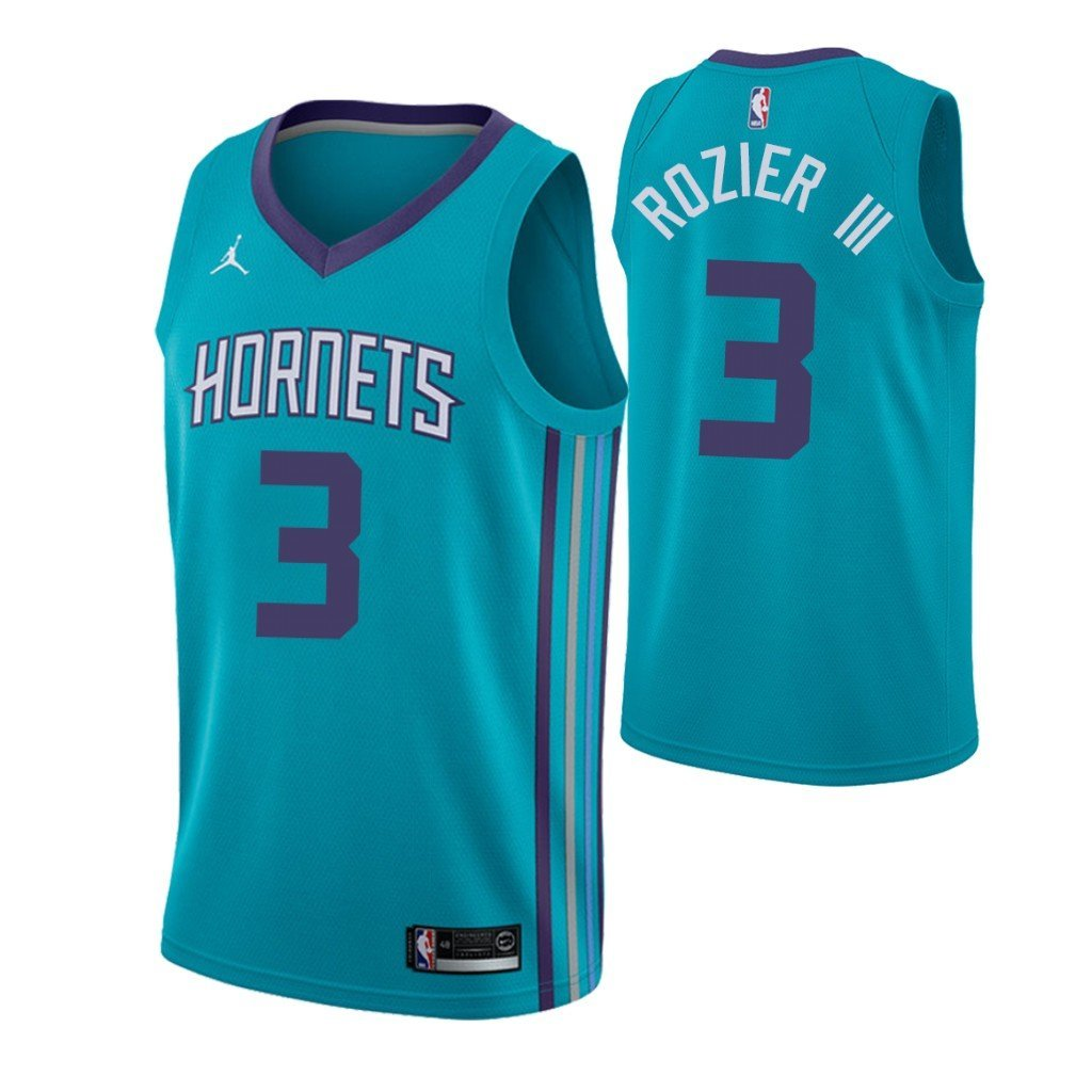 Rozier Jersey