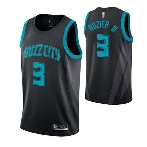 Rozier City Jersey