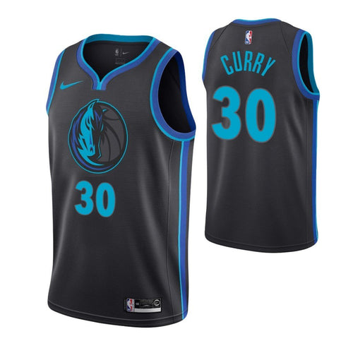 Curry City Jersey