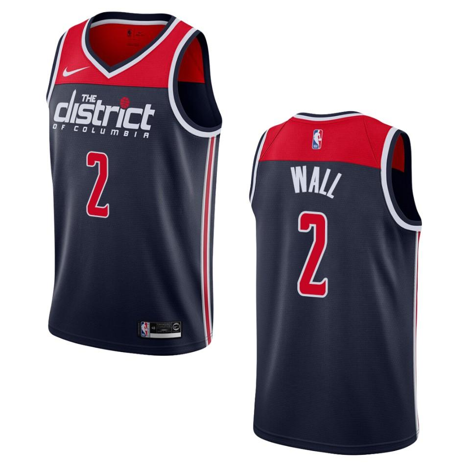 Wall Statement Jersey