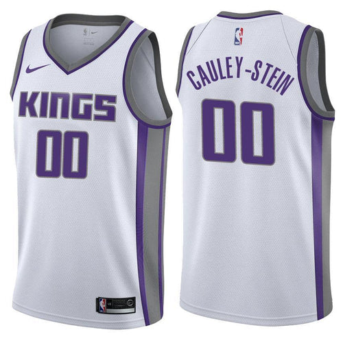 Willie Cauley-Stein Jersey