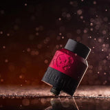 Thuglyfe RDA - Black/Red