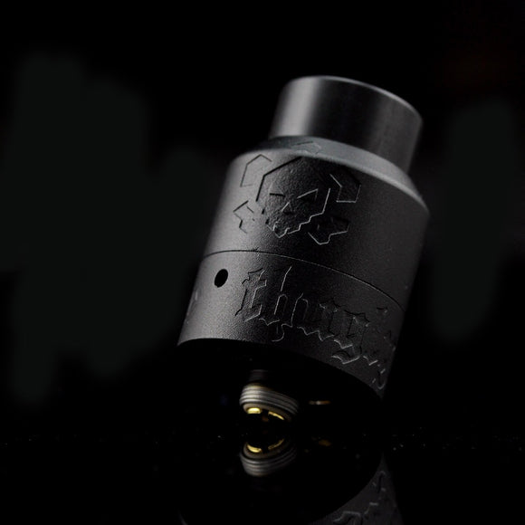 Thuglyfe RDA - All Black