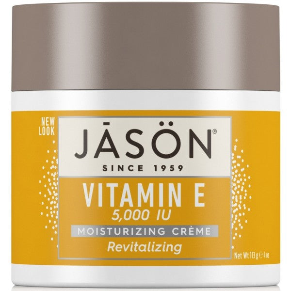 JASON Revitalizing Vitamin E Crème 5,000 IU 113g