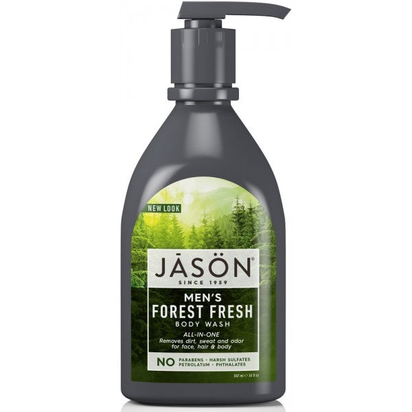 JASON Forest Fresh All-In-One Body Wash 887ml