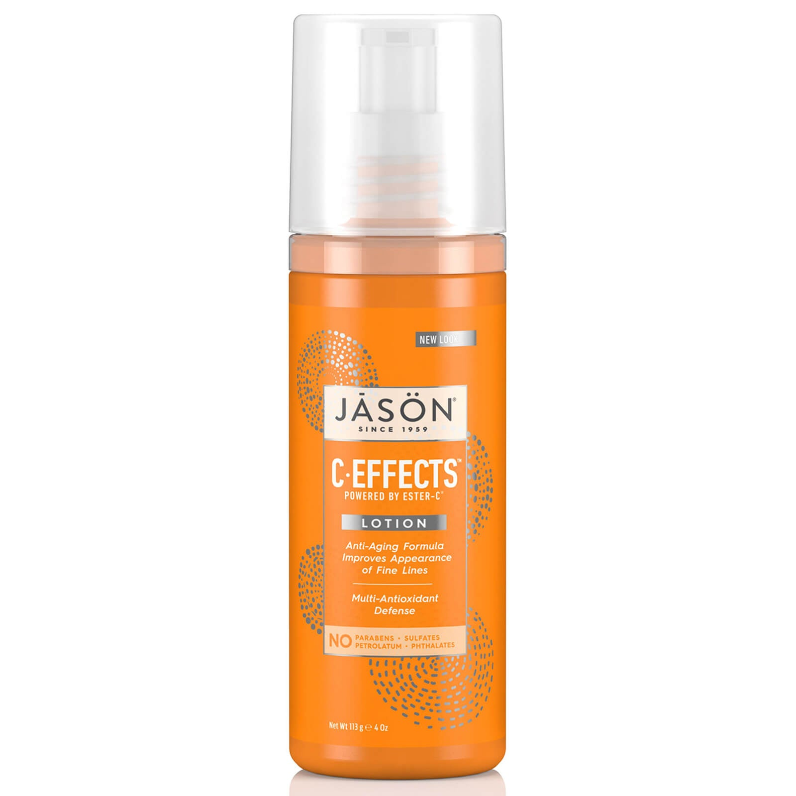 JASON C-Effects Lotion