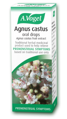 A.VOGEL Agnus castus THR 50ml