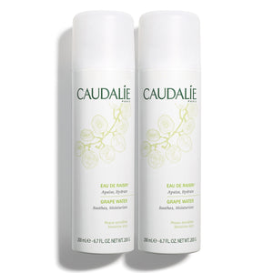 Caudalie Duo Grape Water