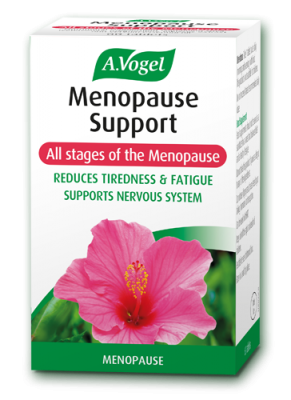 A.VOGEL Menosan Menoforce Support 60 caps