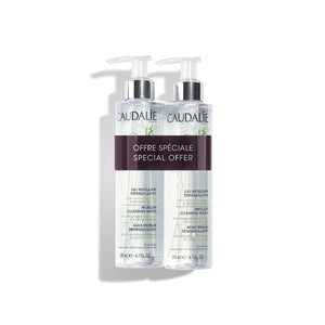 Caudalie Micellar Cleansing Water Duo 2x200ml