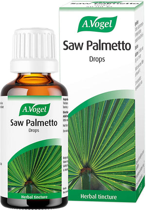A.Vogel Saw Palmetto drops 50ml