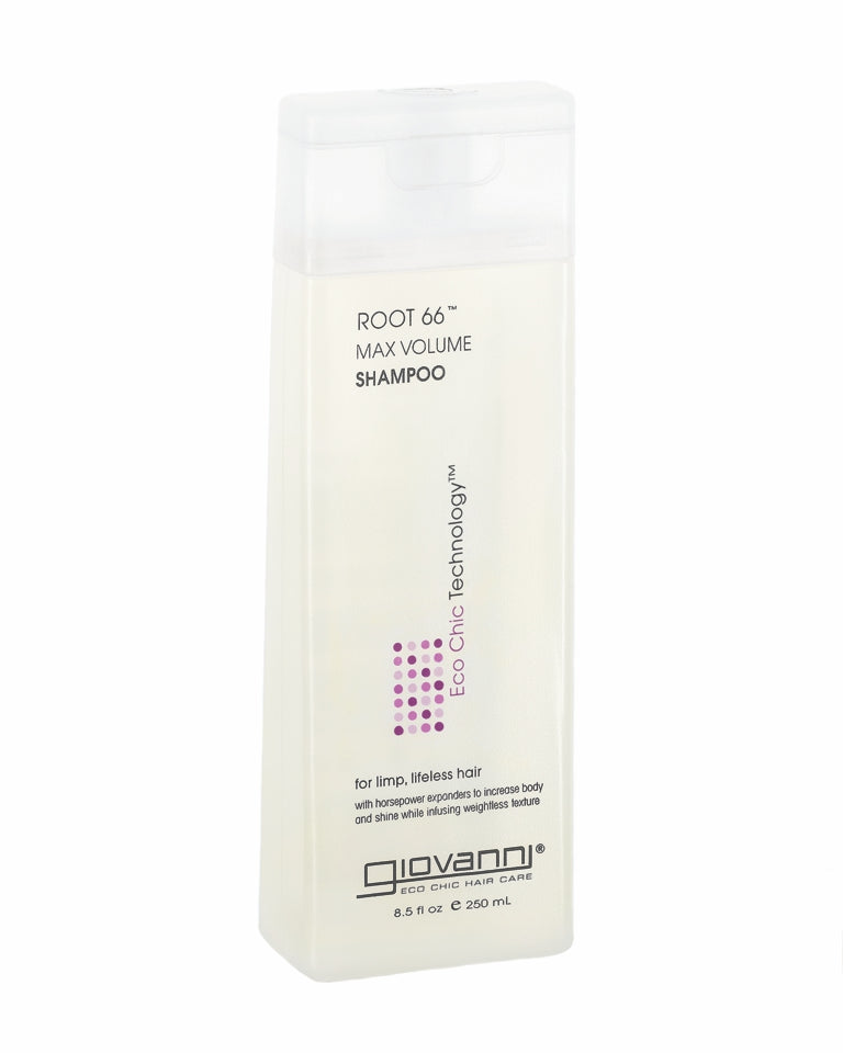 GIOVANNI Root 66 Max Volume Conditioner 250ml