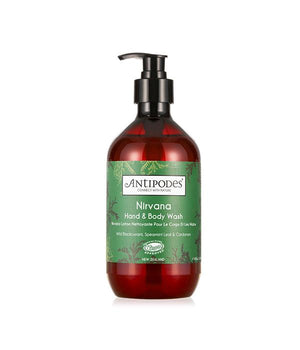 ANTIPODES Nirvana Hand & Body Wash 500ml