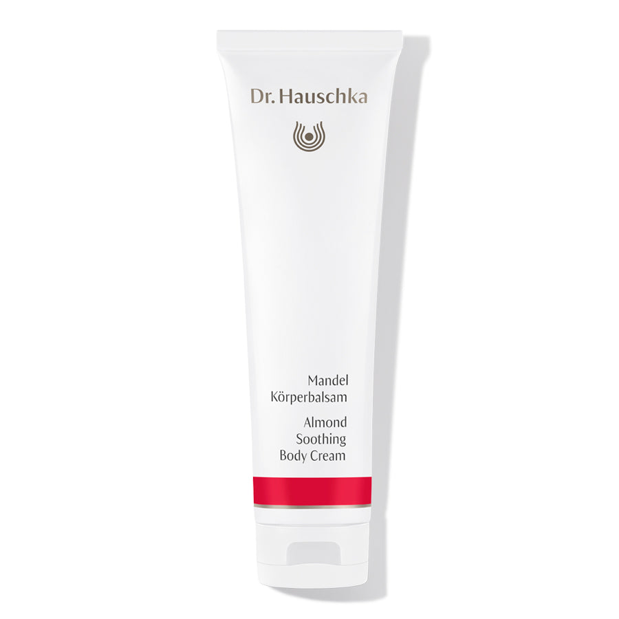 Dr. Hauschka Almond Soothing Body Cream 145ml
