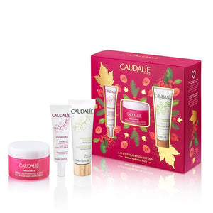 Caudalie Vinosource Christmas Gift Set 'Intense Hydration S.O.S'