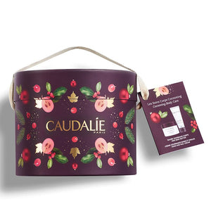 Caudalie Luxury Vine Body Christmas Gift Set