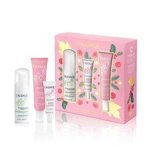 Caudalie Vinosource Sorbet Christmas Gift Set 'My Hydrating Essentials'