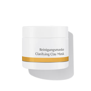 Dr. Hauschka Clarifying Clay Mask Pot 90g