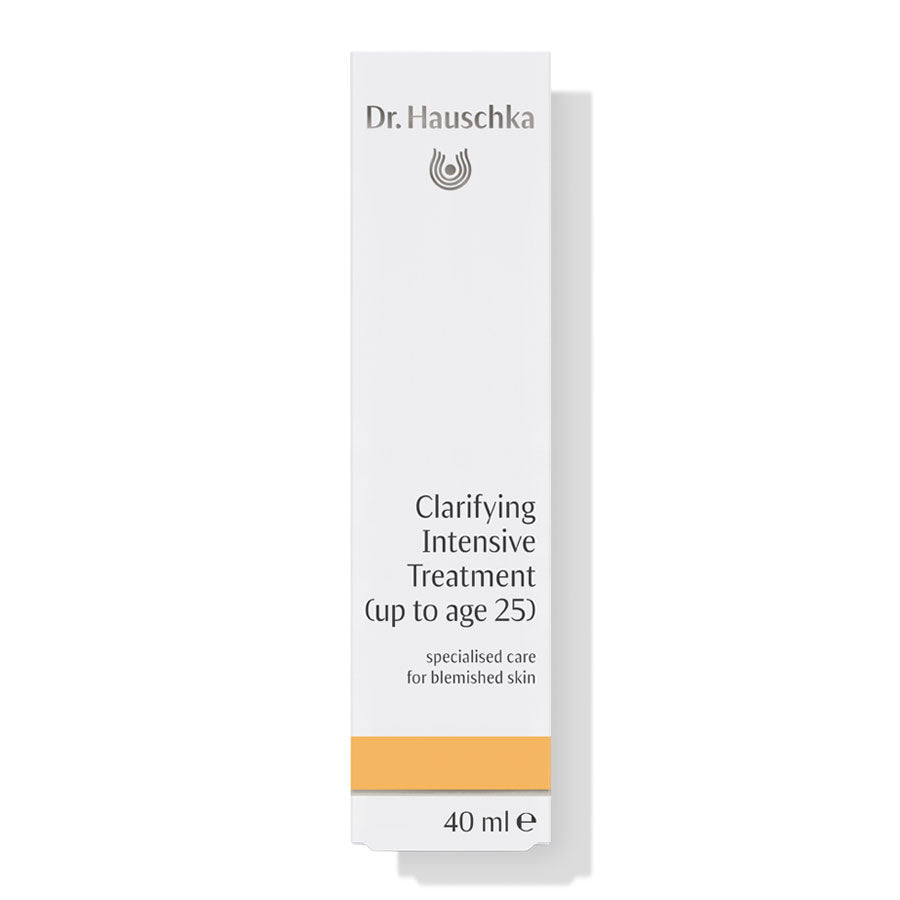 Dr. Hauschka Clarifying Intensive Treatment (up to age 25) 40ml