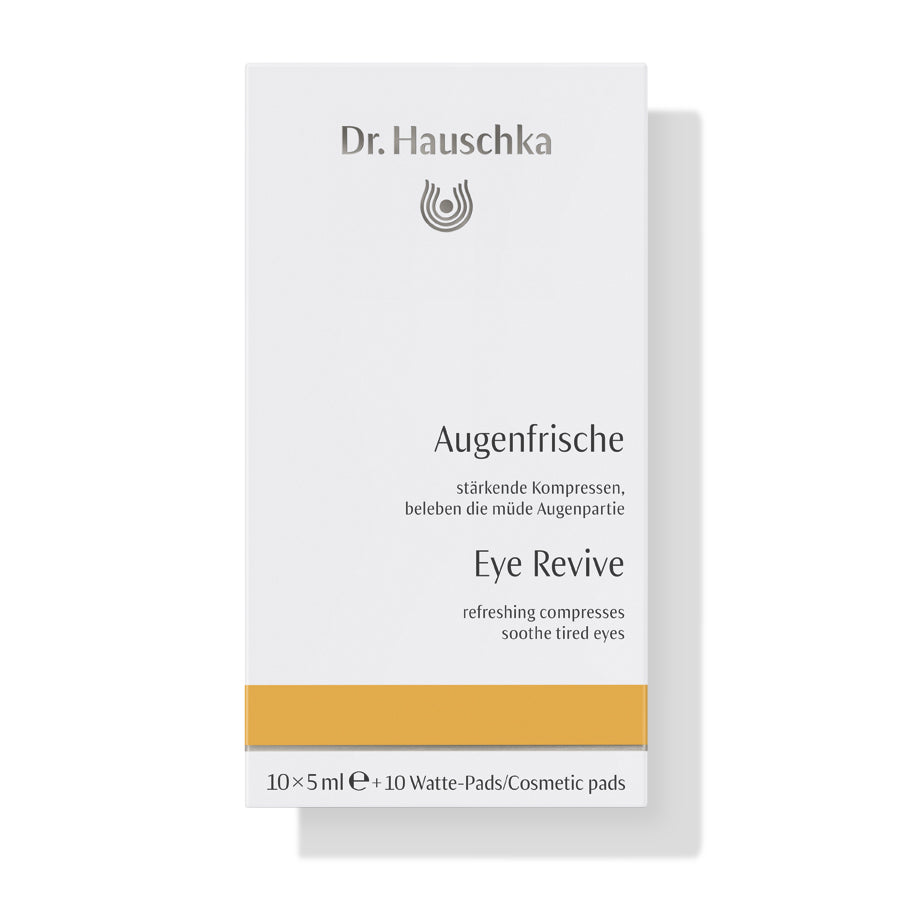 Dr. Hauschka Eye Revive 10 x 5 ml