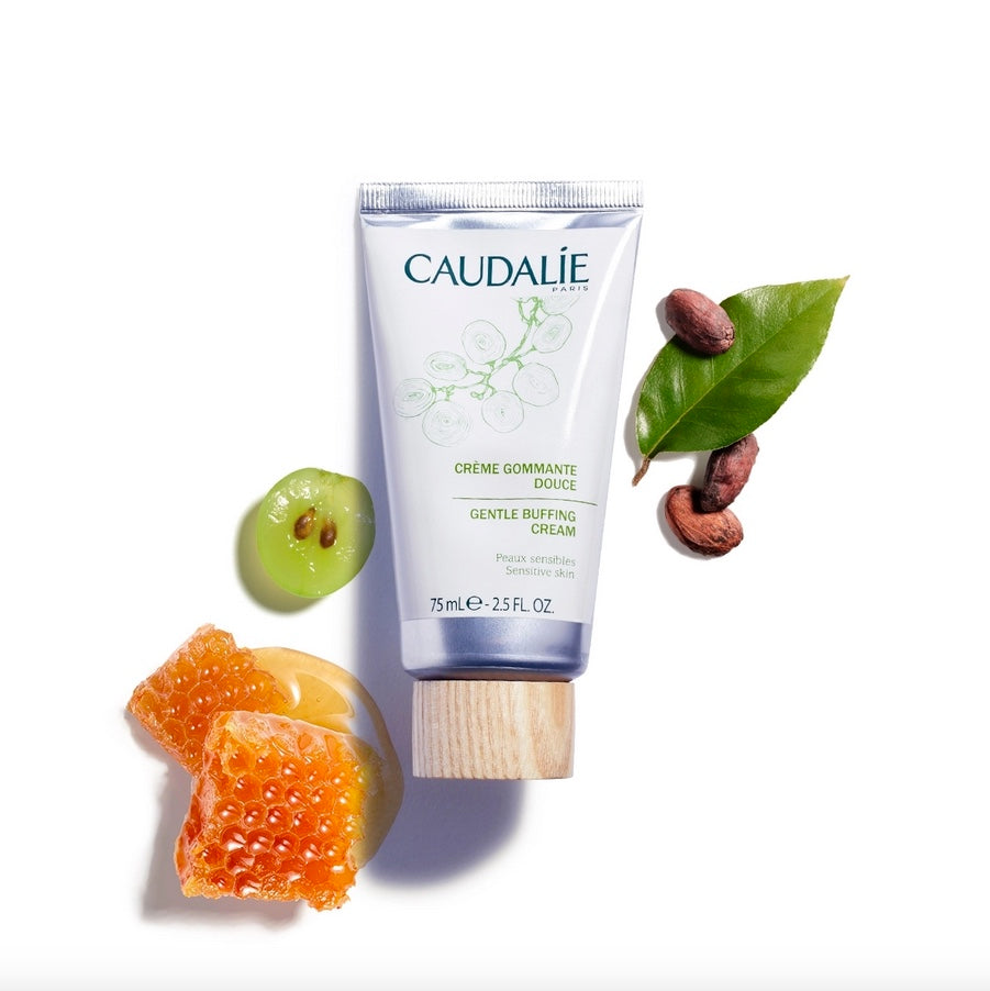 CAUDALIE Gentle Buffing Cream 75ml