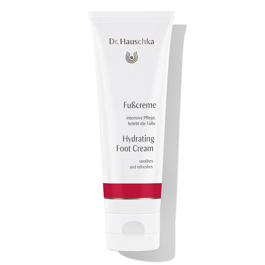 Dr. Hauschka Hydrating Foot Cream 75ml