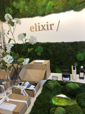 Elixir Sleep wellness kit