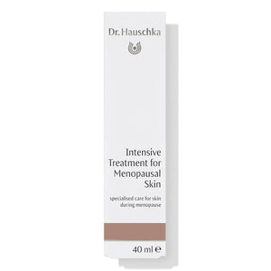 Dr. Hauschka Intensive Treatment for Menopausal Skin 40ml