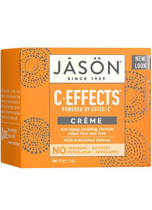 JASON C-Effects Pure Natural Creme 30ml
