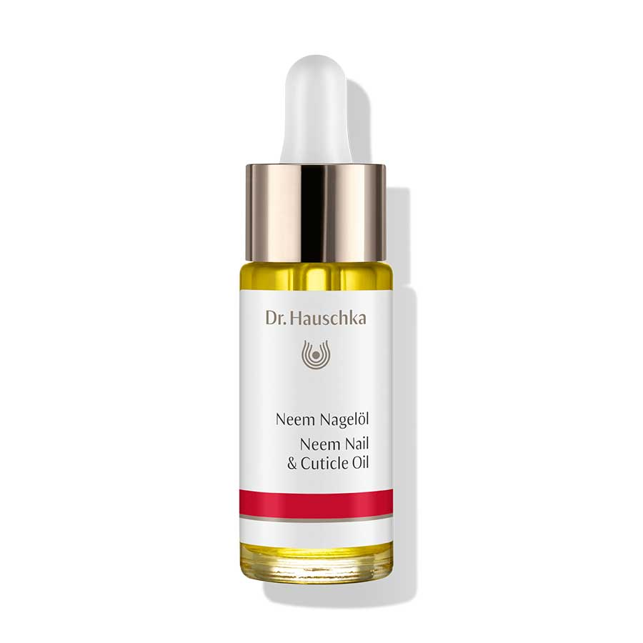 Dr. Hauschka Neem Nail & Cuticle Oil 18ml