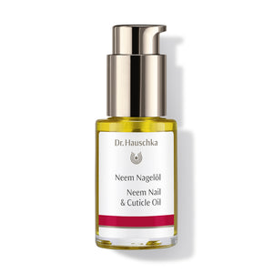 Dr. Hauschka Neem Nail & Cuticle Oil 30ml