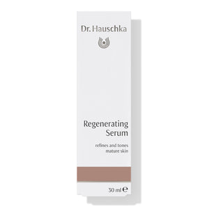 Dr. Hauschka Regenerating Serum 30ml