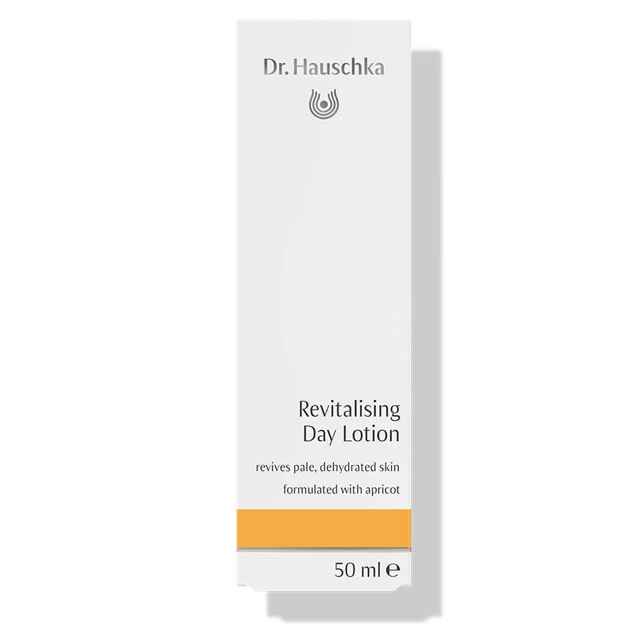 Dr. Hauschka Revitalising Day Lotion 50ml